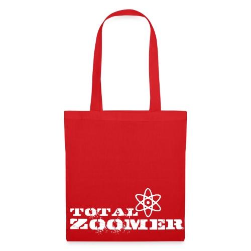 Total Zoomer - Tote Bag