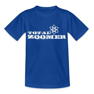 Total Zoomer - Teenage T-shirt