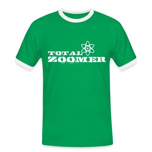 Total Zoomer - Men's Ringer Shirt