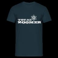 T-Shirts ~ Men's T-Shirt ~ Total Zoomer