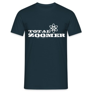 Total Zoomer - Men's T-Shirt