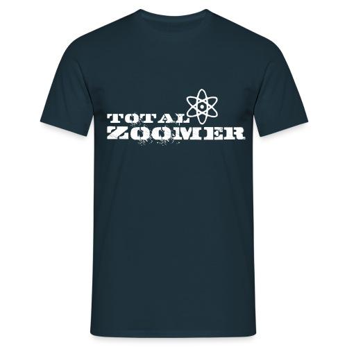 Total Zoomer - Men's T-Shirt