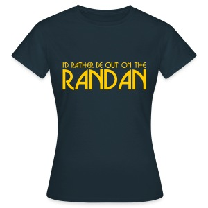 Randan - Women's T-Shirt