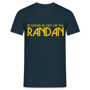 Randan - Men's T-Shirt