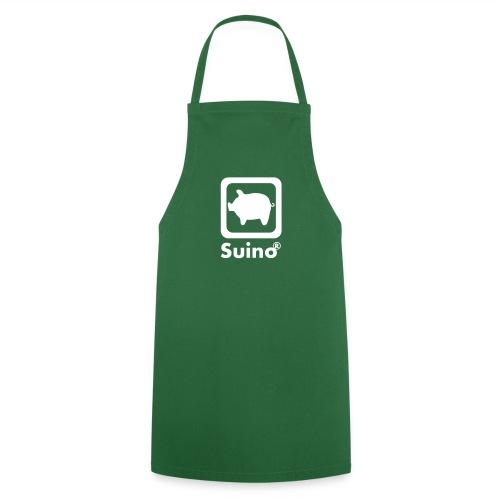 Cuoco Suino - Grembiule da cucina