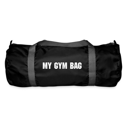 gym bag - Duffel Bag