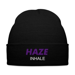 Haze Inhale Beanie - Winter Hat
