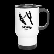 Bouteilles et Tasses ~ Mug thermos ~ Mug Termos Nainwak