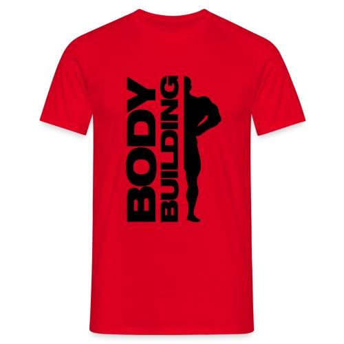 lancore - shibod - Männer T-Shirt