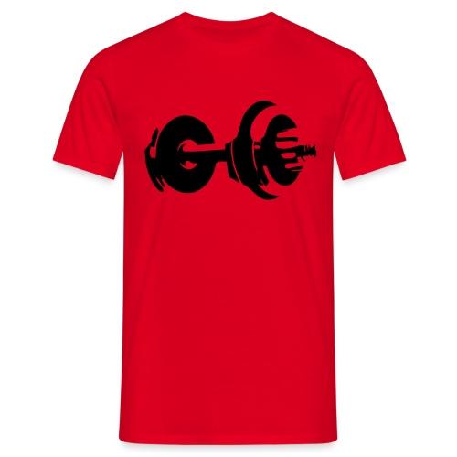 lancore - shigym - Männer T-Shirt