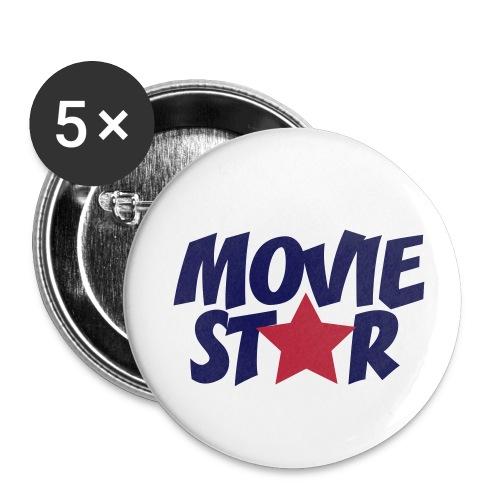 Buttons (mittelgroß) - Buttons mittel 32 mm