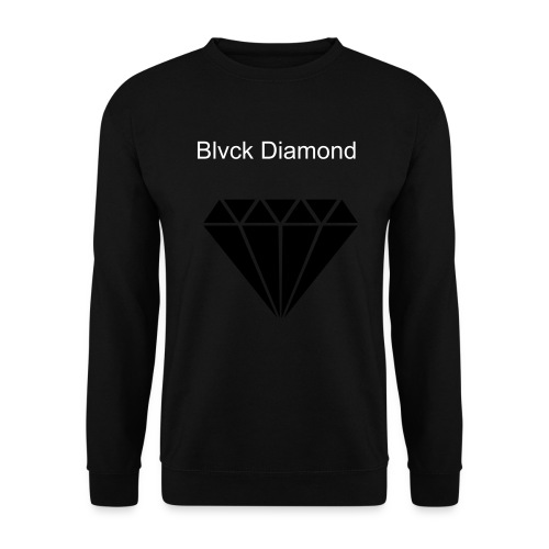 Diamond - Mannen sweater