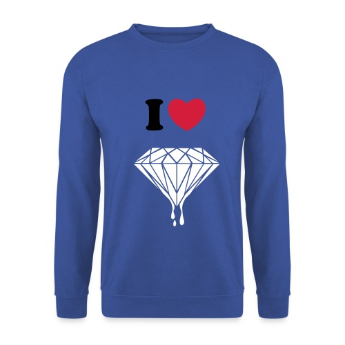 Mannen sweater - Diamond