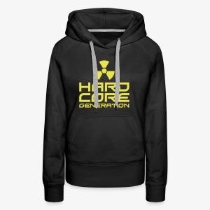 HC Generation Women's Hoodie - Women's Premium Hoodie