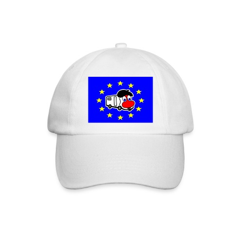 Casquette Camping-Cariste Européen - Casquette classique