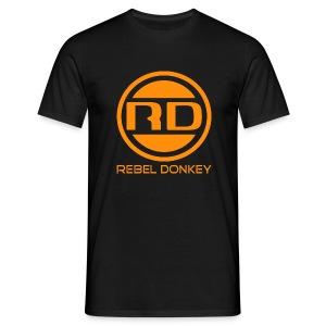 RD Orange - Men's T-Shirt