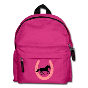 Kids Horse / Pony Backpack - Kids' Backpack