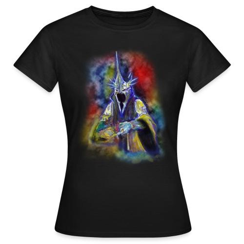 The Witch King [WOMENS] - Women's T-Shirt