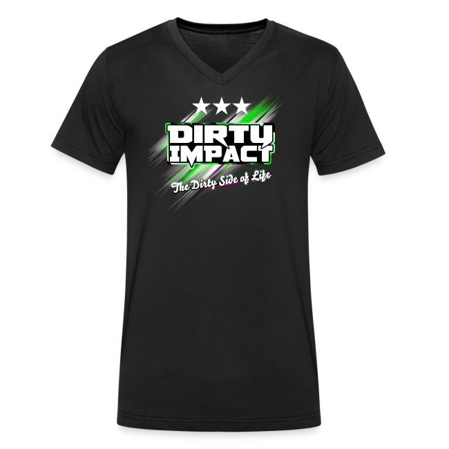 Dirty impact FAN-SHIRT