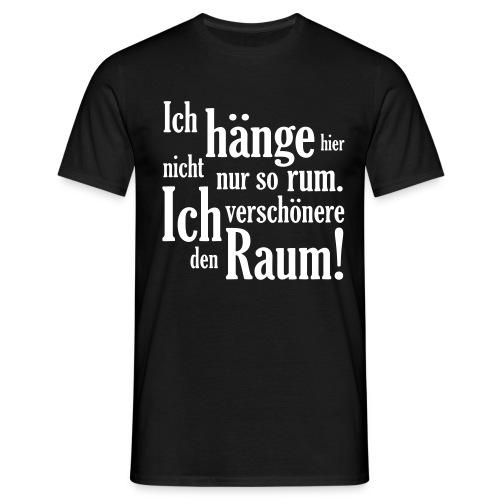 kritik - Shirt - Männer T-Shirt