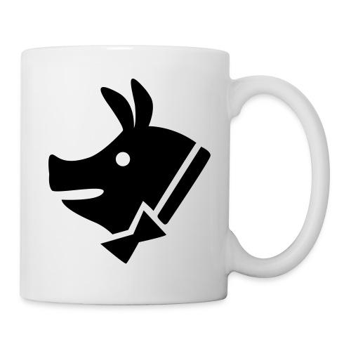nEW iDEA Pigboy Mug - Mug