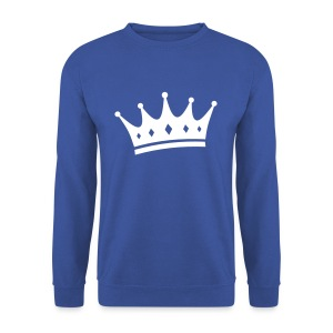 Crown sweater - Men's Sweatshirt