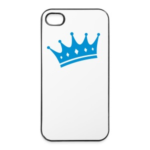 iPhone 4/4S Crown Cover - iPhone 4/4s Hard Case