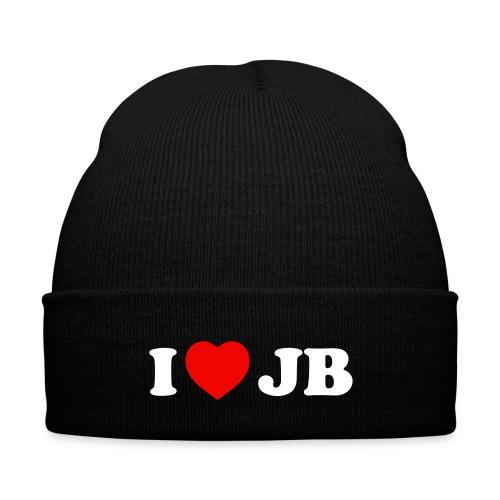 i love  hat - Wintermuts