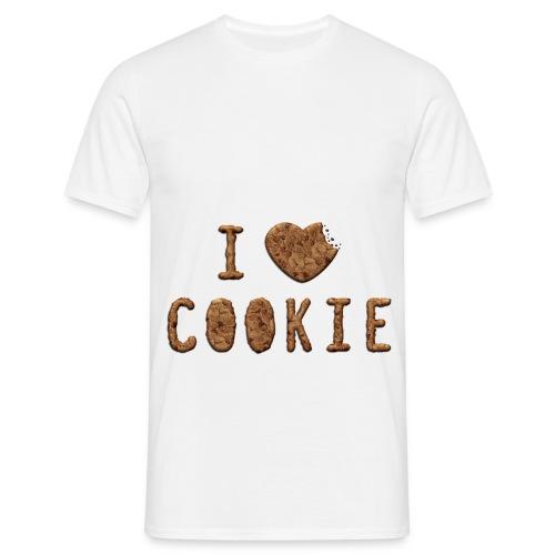 KEEEEKSE - Männer T-Shirt