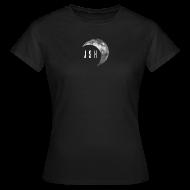 T-Shirts ~ Women's T-Shirt ~ JSH Logo #4-w