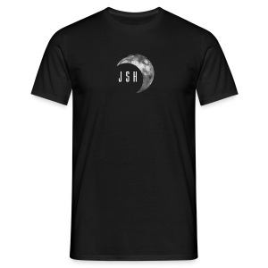 JSH Logo #4-w - Men's T-Shirt