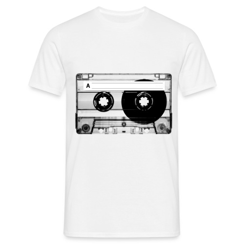 I am Vintage by Yanis.S (HOMME) - T-shirt Homme