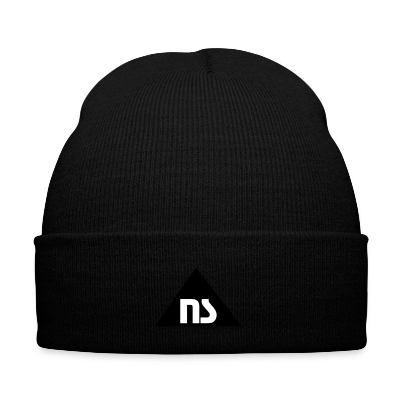 NightShade Beanie - Black - Winter Hat
