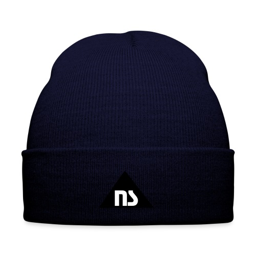 NightShade Beanie - Navy - Winter Hat