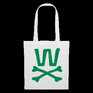 Waldorf Freibeuter - Stoffbeutel