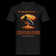 T-Shirts ~ Men's T-Shirt ~ Hopocalypse T-Shirt