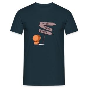 Deathtiny - T-shirt Homme