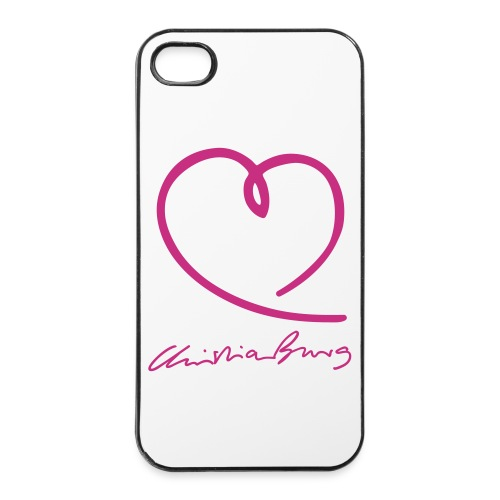 i-Phone - Case - iPhone 4/4s Hard Case