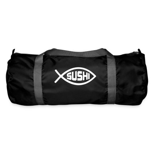 Sushi Einkaufstasche - Sporttasche