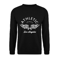 Sweat-shirts ~ Sweat-shirt Homme ~ Pull homme athletic jeans los angeles