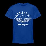 Tee shirts ~ Tee shirt Ado ~ T shirt ado athletic jeans los angeles