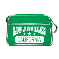 Sacs et sacs à dos ~ Sac Retro ~ Sac rétro los angeles california