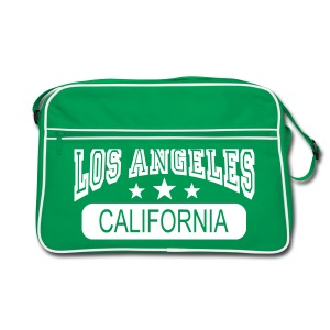 Sac rétro los angeles california - Sac Retro
