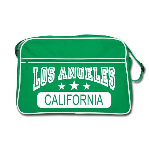 Sac rétro los angeles california - Sac Retro