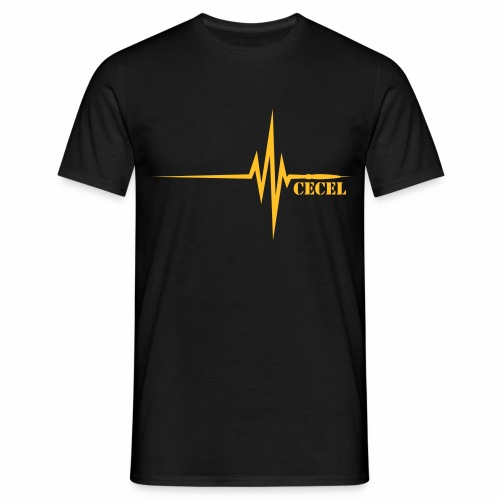 T-Shirt Cecel Pulse - T-shirt Homme