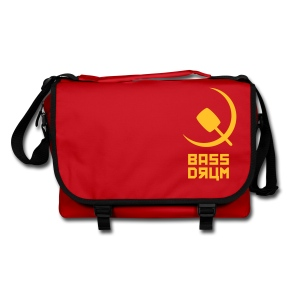 B.A.S.S Drum Bag - Shoulder Bag