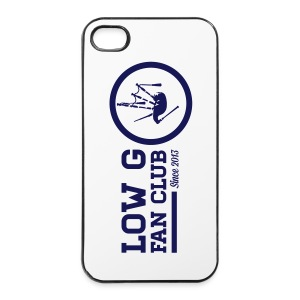 Low G - Iphone 4/4s cover - iPhone 4/4s Hard Case