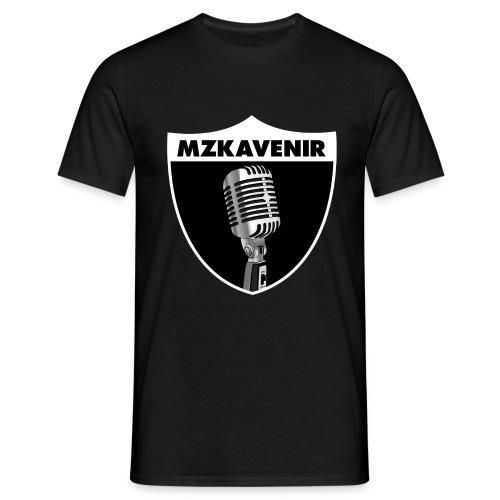 MZKRAID - T-shirt Homme