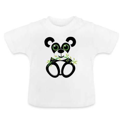 Panda Baby - Baby T-Shirt