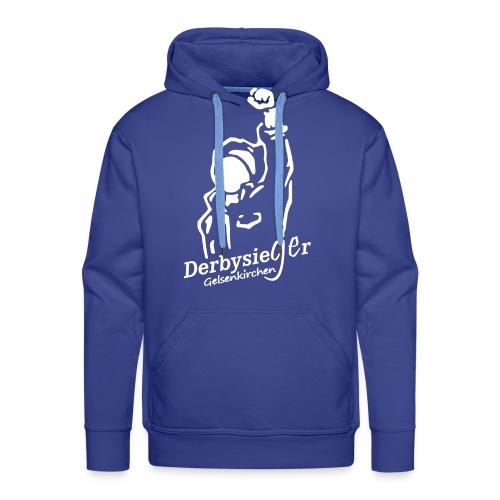 Derbysieger Hoodie - Männer Premium Hoodie